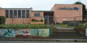 Arena Union Elementary in California